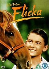 My Friend Flicka (DVD / Roddy McDowall 1943)
