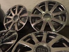 AUDI S Line Felgen 8,5 x 20 ET45 A8 S8 D2 W12 S6 RS6 S4 VW 4D0601025AE