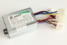800 W 36 V DC Speed Controller for scooter mini bike quad electric 1020 motor