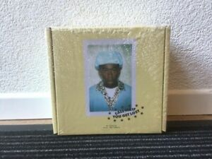 Tyler The Creator CALL ME IF YOU GET LOST Box Set