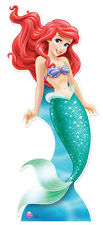 SC-556 Disney Ariel Height ca.166cm Cardboard Cut-out figure Figurine