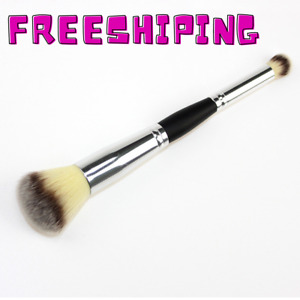 New - IT Cosmetics HEAVENLY LUXE COMPLEXION PERFECTION BRUSH #7 BEST MAKEUP TOOL