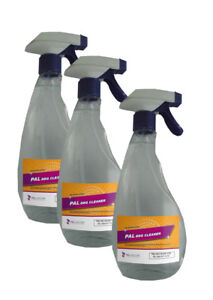 BBQ AND GRILL CLEANER - REMOVES FOOD RESIDUE AND FAT - EXTREMELY FAST ACTING