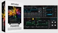 🔥✅Arturia – Pigments VST virtual synthesizer Instant Delivery for windows🔥✅