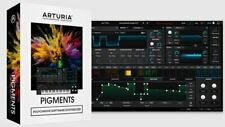 🔥✅Arturia – Pigments VST virtual synthesizer Instant Delivery for windows🔥