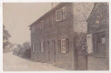 Barton Mills, Suffolk RP Postcard, B695