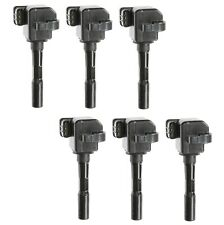 Set of 6 Delphi Direct Ignition Coils for Acura RL 3.5L TL 3.2L V6 NEW