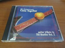 CD - Mike Mainieri presents Come Together - Guitar Tribute to The Beatles Vol. 2