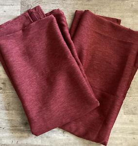 Ikea Vorhänge/Store Bordeaux/rot,verdunkelung