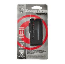 Savage Arms Magazine For 93/305/310/502/503 Series-22WMR/17HMR-10 Round-90010