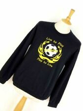 Jersey Sweatshirt Vintage Sweats & Tracksuits for Men