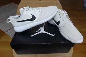 "Nike Roshe (G) Golf ""Phantom"" EU 44,5 US 10,5 UK 9,5 Air Free Tiger Woods Jordan"