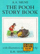 The Pooh Story Book by A. A. Milne (Paperback, 1991)