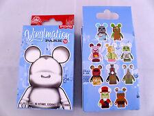 Disney Vinylmation Park #10 * 2 Pin Sealed Mystery Box