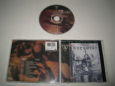 R.E.M./DOCUMENT(EMI/0777 7 13200 2 6)CD ALBUM