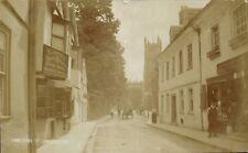 Cirencester. Gosditch Street.