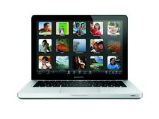 "Apple MacBookPro A1278 i5 3210M 2,5GHz 4GB 512GB SSD 13,3"" DVD-RW Mac OSX DE Tas"