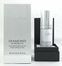 Natura Bisse DIAMOND Extreme Eye Energizing Lifting Eye Cream 0.8 oz/ 25 ml NIB
