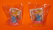 "NEW 1994 Eureeka's Castle ""EUREEKA"" Premium Nickelodeon Nick Jr. Eureekas Castle"