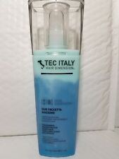 TEC ITALY HAIR DIMENSION DUE FACCETTA MASSIMO TREATMENT FOR DAMAGED HAIR 10.1 FL
