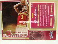 Panini NBA (Adrenalyn XL) 2013/2014 - #016 Dion Waiters - Dreams