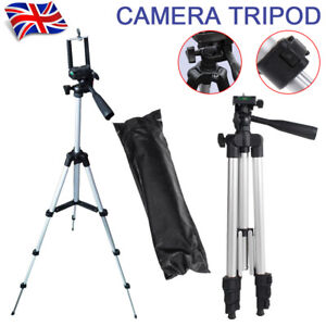 High Grade Alloy Extendable Tripod Stand Holder For Mini Projector Home Theater