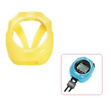 SEIKO Silikon Case SVAZ013 Yellow for Stop Watch Swimming Master Japan