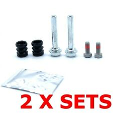 NISSAN PICKUP D22 BCF1317J FRONT BRAKE CALIPER SLIDER PINS GUIDE PIN KIT FITS