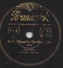 KITTY Kallen canta Dean Martin: in the Chapell in the MOOLIGHT