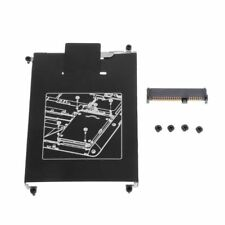 HDD Caddy Hard Disk Drive Interface Bracket SSD Cable Connector for HP 820 G1 G2