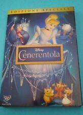 Cenerentola DVD edizione speciale