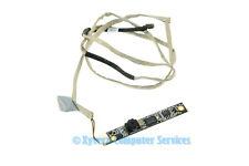 448002-001 CN0314-MI02 HP LCD DISPLAY WEB CAMERA W/ CABLE DV9700 DV9925NR