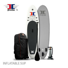 """10'6"""" ISUP Stand Up paddle board - Complete Package ( WHITE ) - HOT DEAL !! NEW"""
