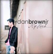 My Hero by Dan Brown Jr. (CD)