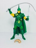 DC Universe Classics Steppenwolf Green Variant Action Figure DCUC