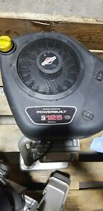 Briggs & Stratton Rasentraktor Motor 12,5 PS E-Start PB 3125 mit Auspuff