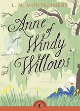 Anne of Windy Willows (Puffin Classics) by Montgomery, L. | Paperback Book | 978