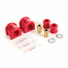 JEEP WRANGLER JK 2007-2018 SWAY BAR & LINK BUSHING KIT, FRONT