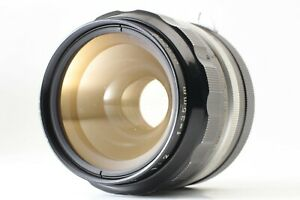 """""""EXC+4"""" NIKON Non Ai NIKKOR O 35mm F/2 Wide Angle MF Lens From JAPAN #1505"""