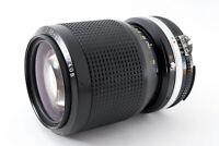 Nikon Zoom Nikkor Ai-S 35-105mm f/3.5-4.5 MF Zoom Lens Japan