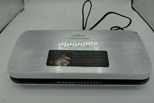 Vacuum Sealer By NutriChef   Automatic Vacuum Air Sealing System For Food