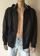 BOSS HUGO BOSS Men's Waterproof Double-Sided Sport Jacket Size 42R
