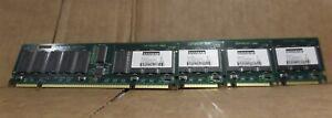 HP/Compaq AlphaStation DS15 RAM 4GB [4x1024MB] 200-pin