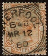 QV SG156 8d ORANGE