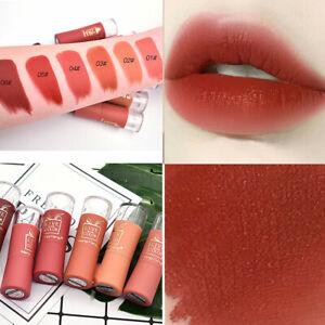 Matte Lipstick Long-Lasting Non-Discoloring Velvet Matte Lipstick
