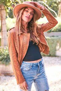 NEW Jodi Jacket Salty Crush Women Fashion Style Ladies