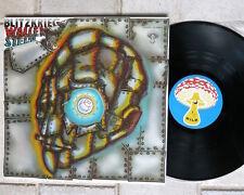 WALLENSTEIN – Blitzkrieg LP Rare French pressing Pilz 20 29064-6 / A-0575 A/C 3