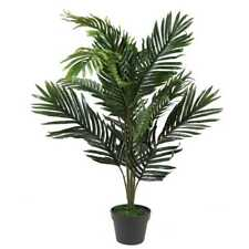 NEW Botanica Artificial Areca Palm Tree By Spotlight