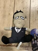 "8"" New The Addams Family Movie Lurch Plush Doll Toy Factory Monster Stuffed Kids"