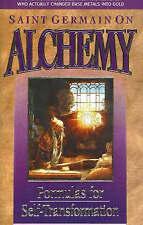 NEW Saint Germain On Alchemy by Saint Germain